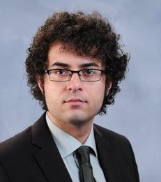 Arash Asadpour