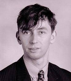 Anthony  W.  Lynch