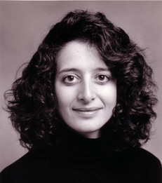 Batia Mishan Wiesenfeld