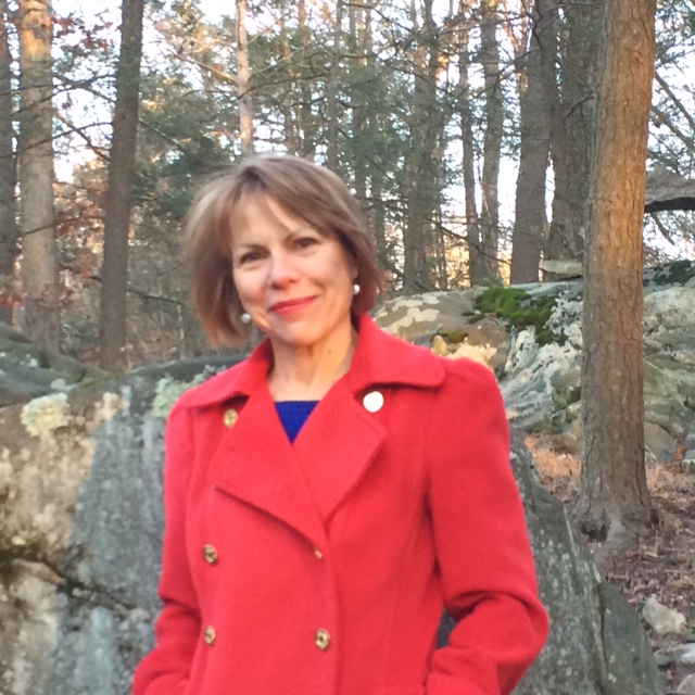 Carol Pluzinski
