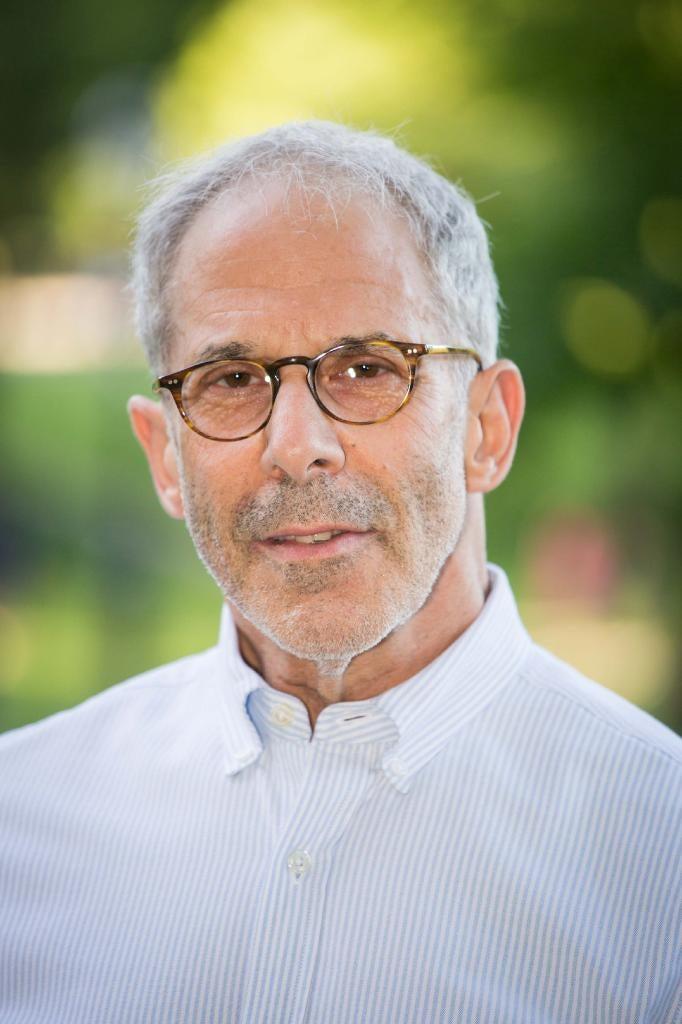 Charles Schreger