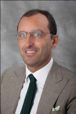 Cristiano Zazzara, PhD