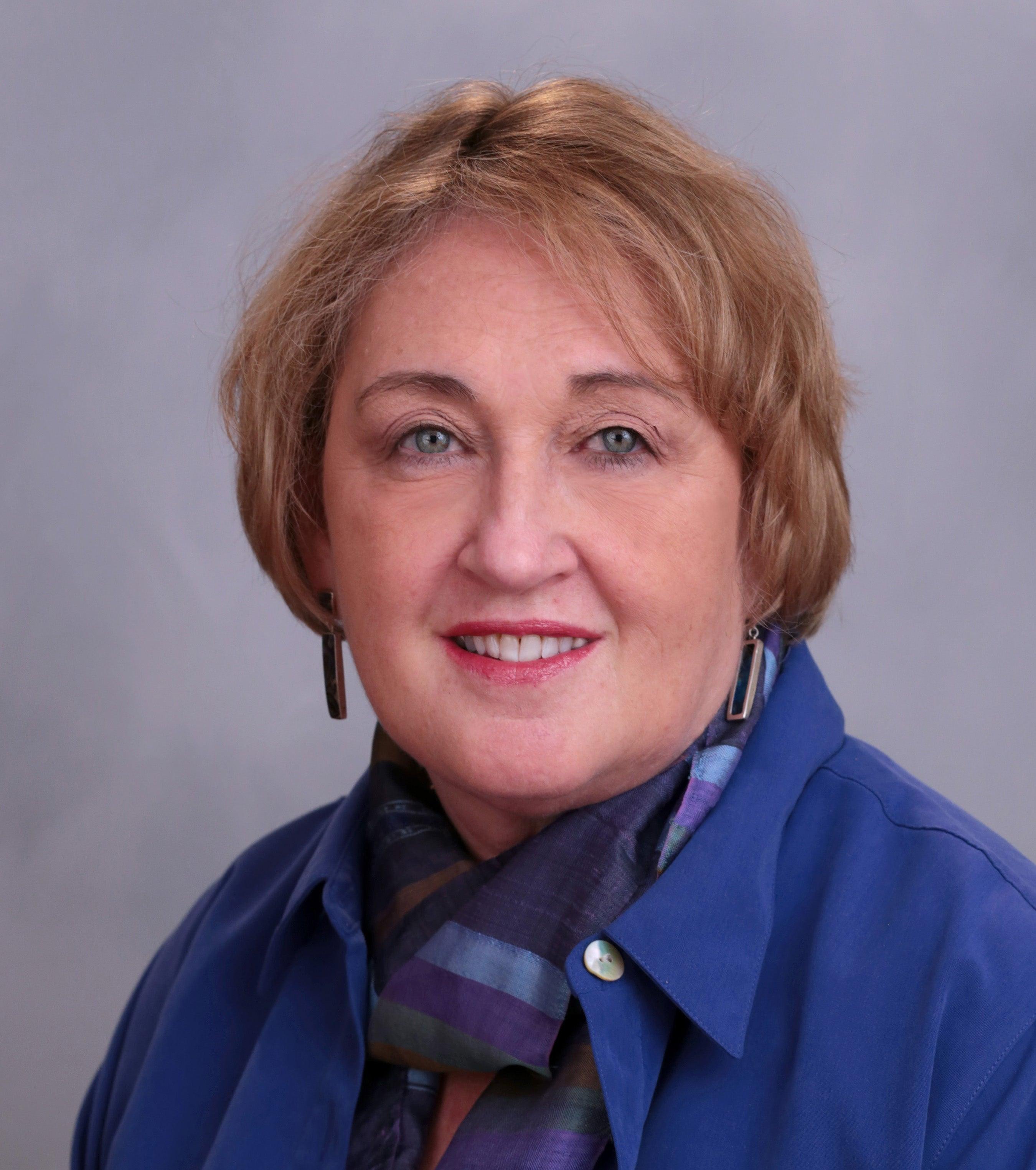 Eileen R. Fischer