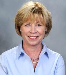 Eileen  Gilmartin