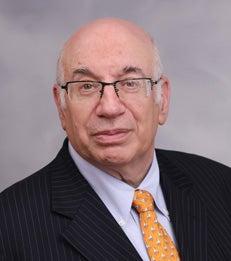 Ed Steinberg