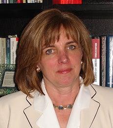 Frances Milliken