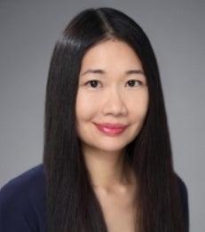 Geraldine A. Wu