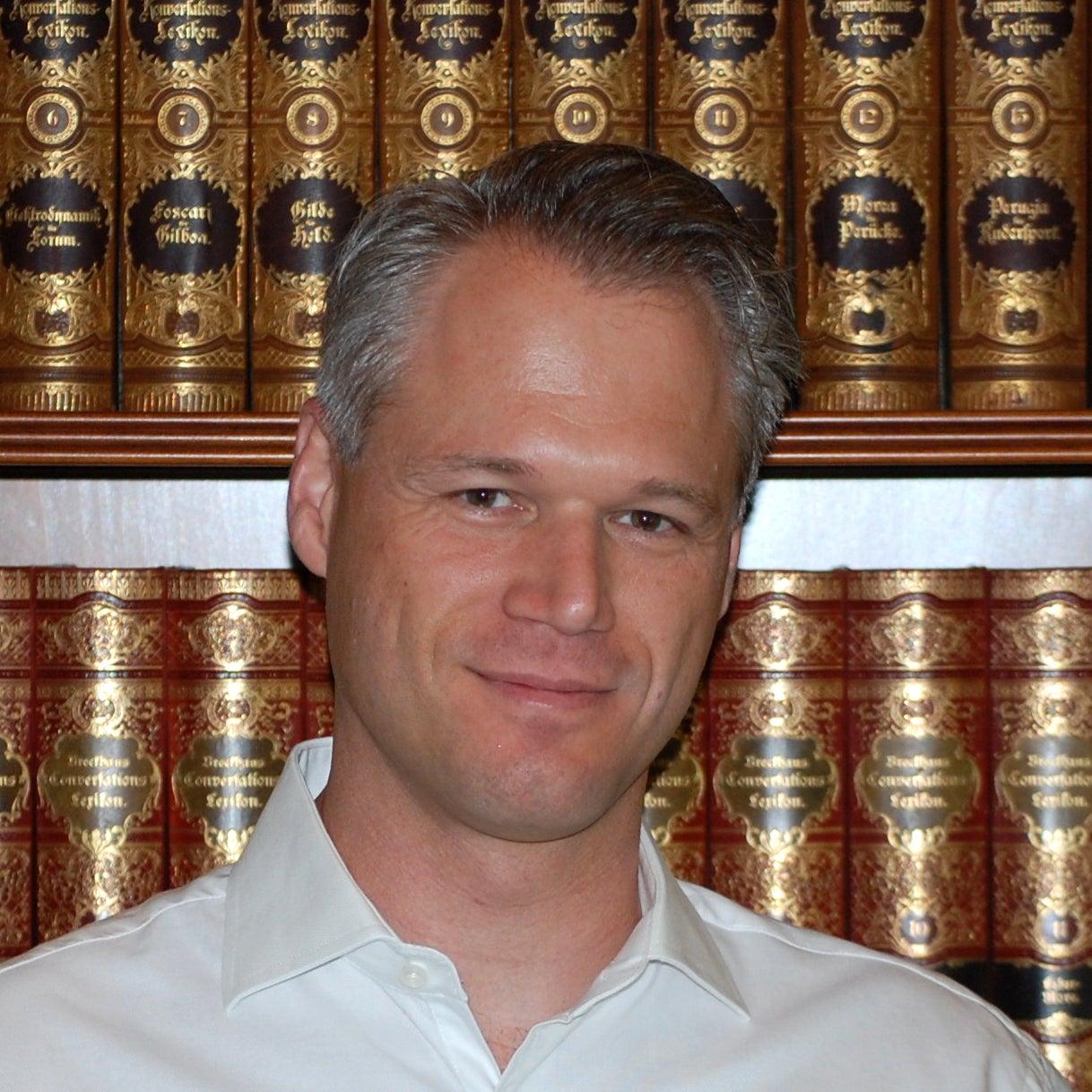 Holger M. Mueller