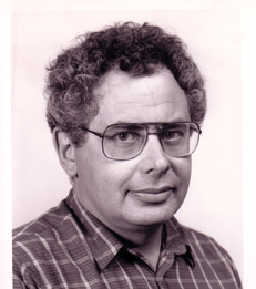 Photo of Professor John Bildersee