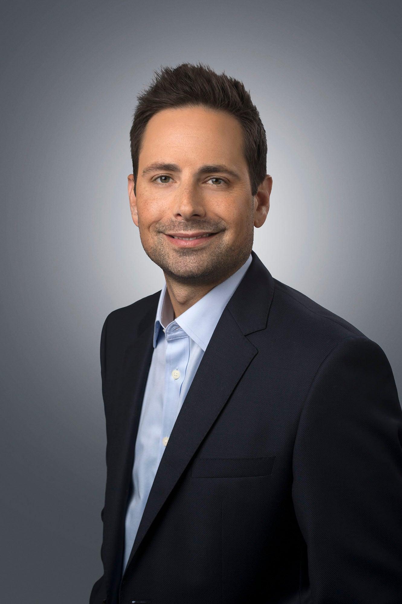 Joseph Giraldi