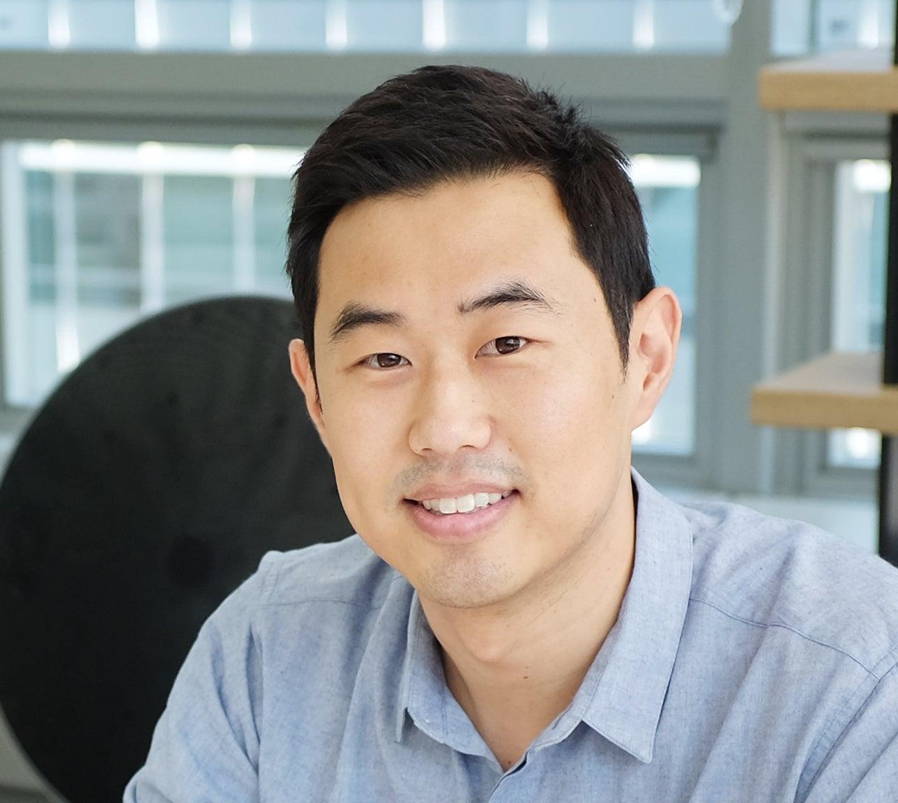 Jihoon Rim