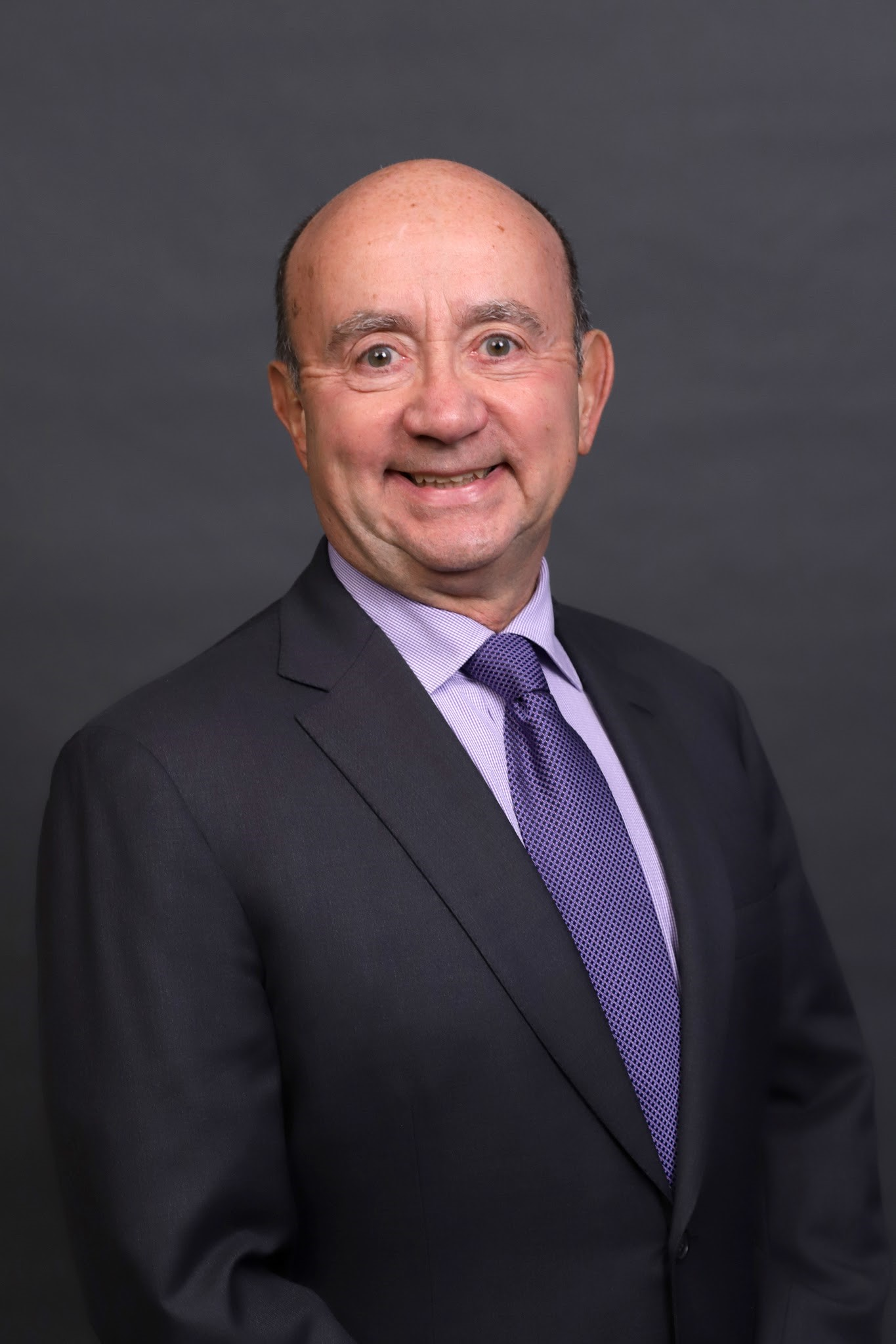 Leonard DeLuca