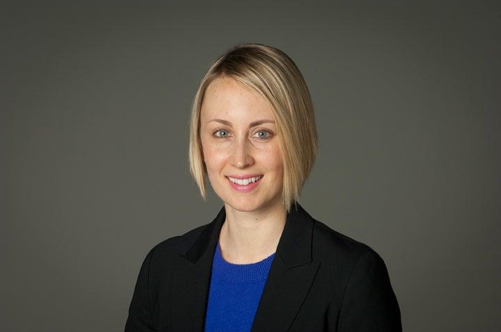 Lindsey M. Dietschi
