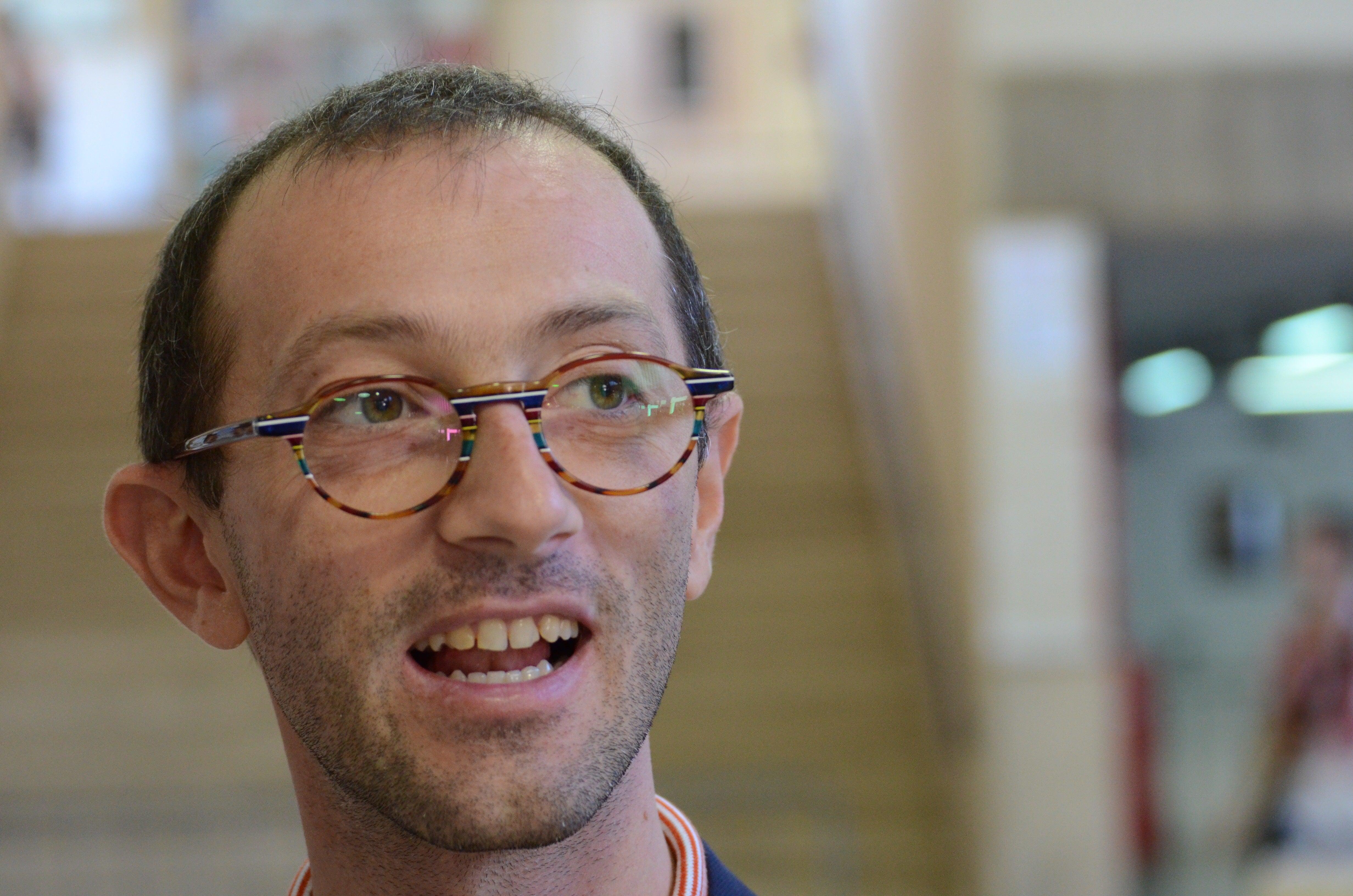 Luca Petruzzellis