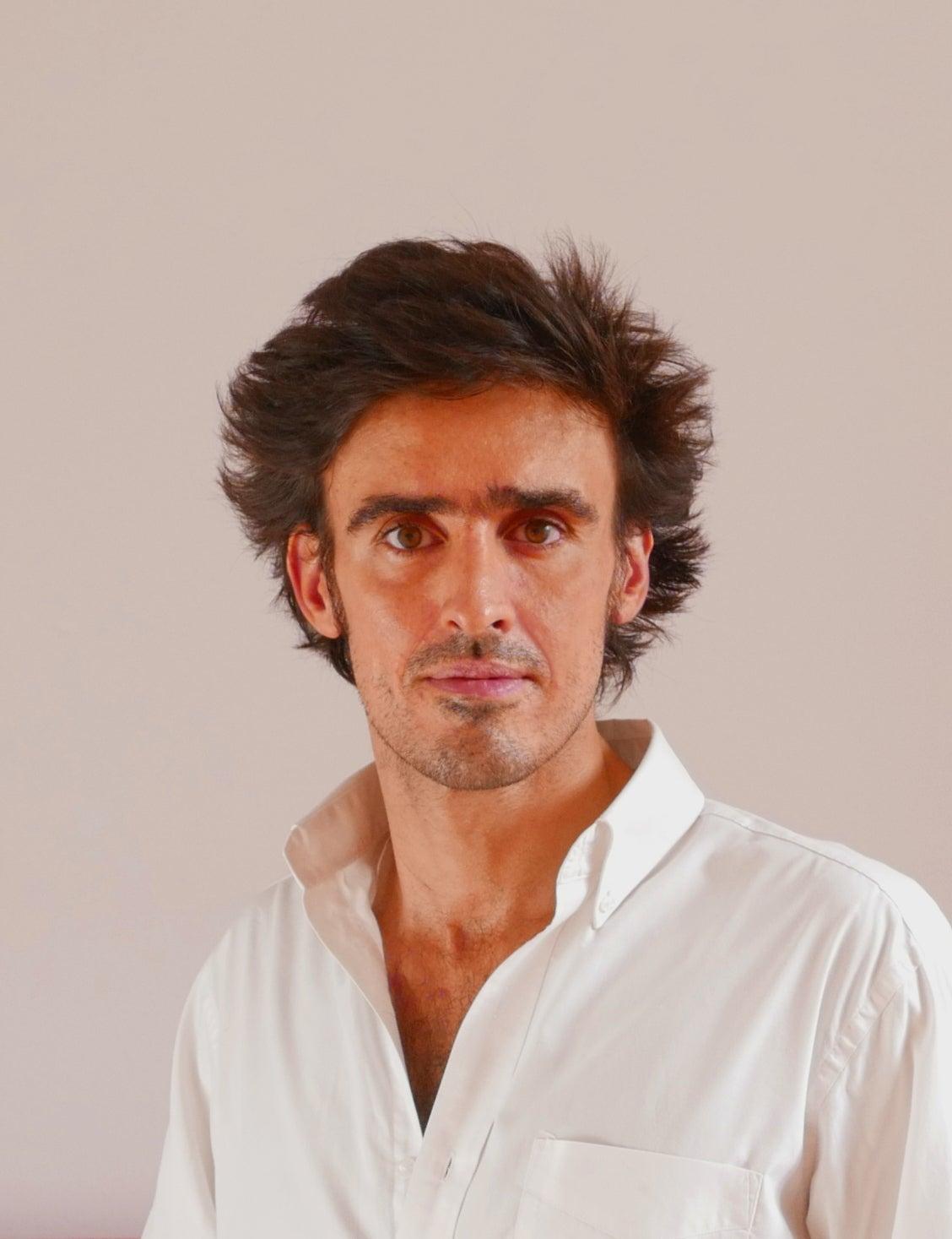 Manuel Arriaga
