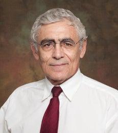 Menachem Brenner