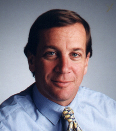 Mickey Goodman