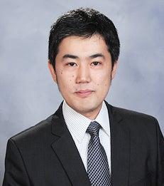 Masakazu Ishihara