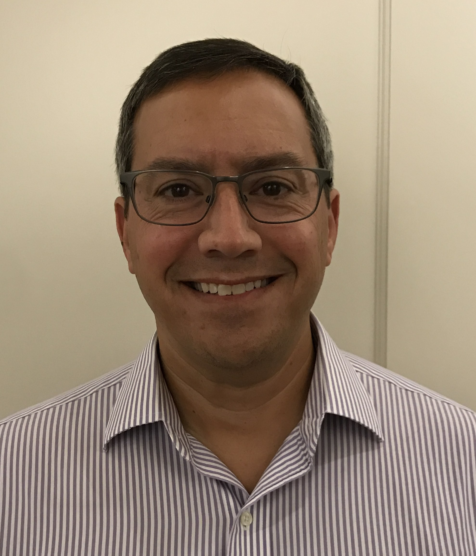 Michael P. Lustig