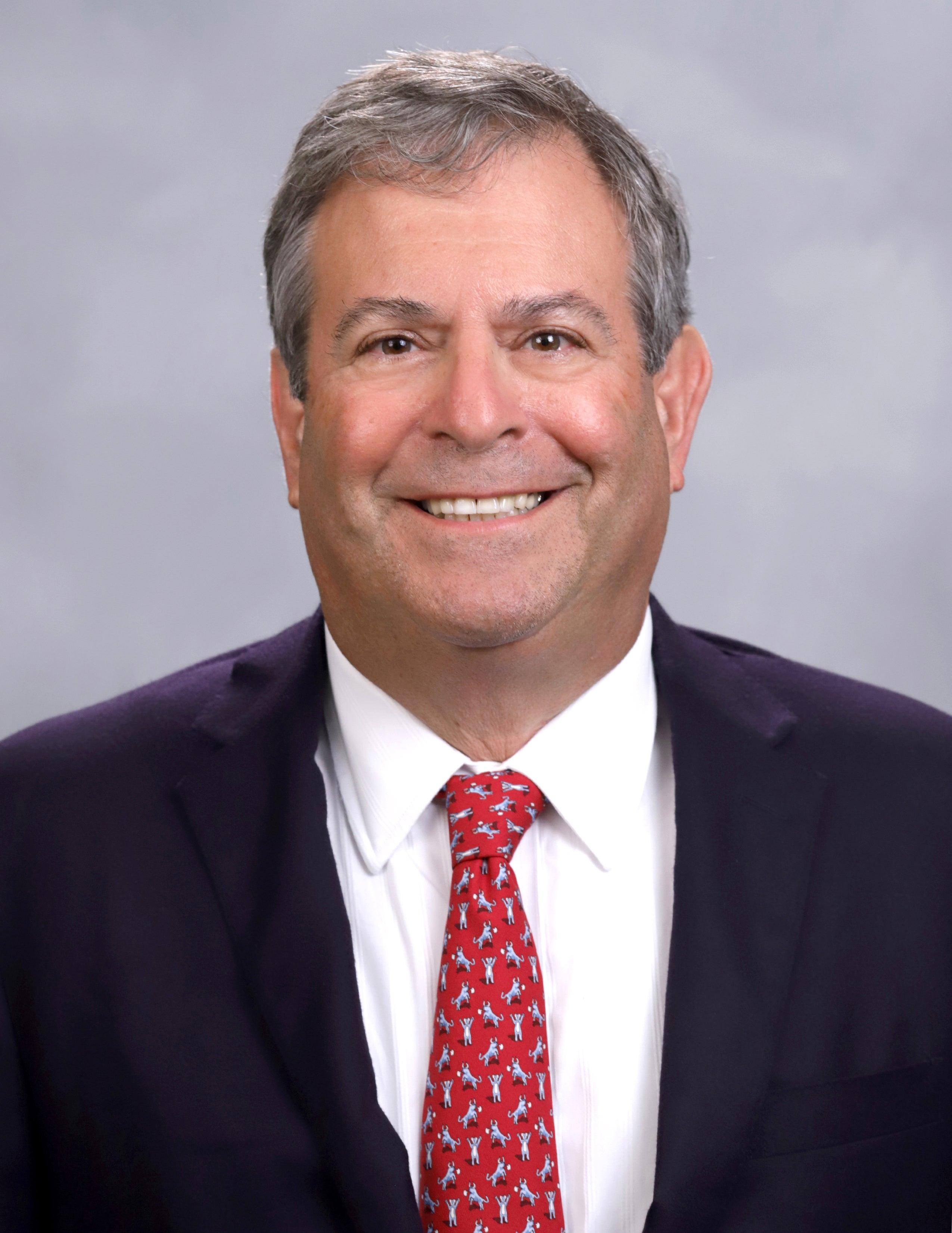Marc R. Reinganum
