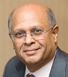 Marti G. Subrahmanyam
