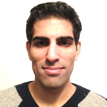 Nabeel Ahmad