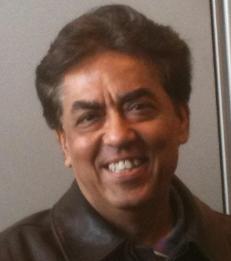 Navin Chopra