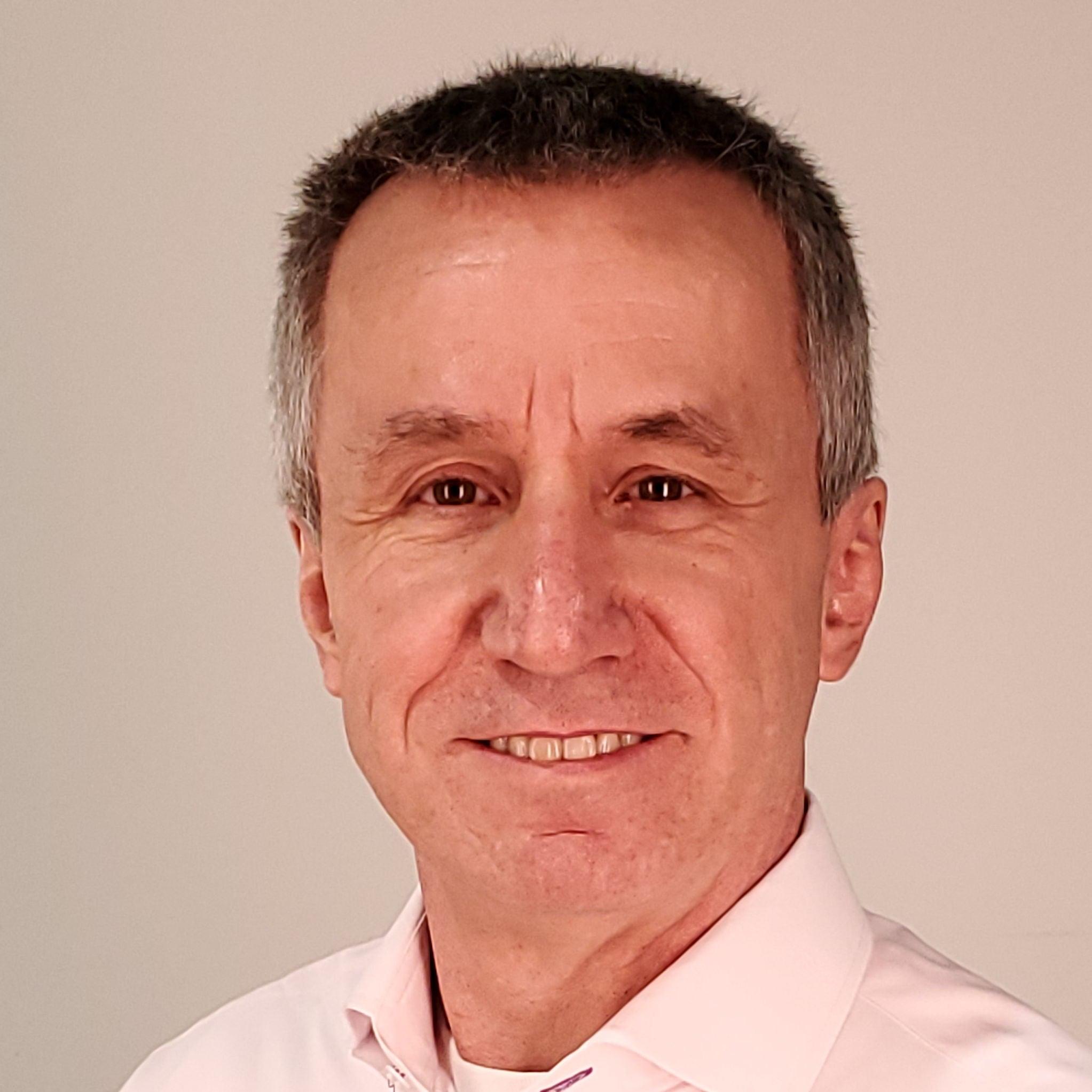 Paolo Gaudiano