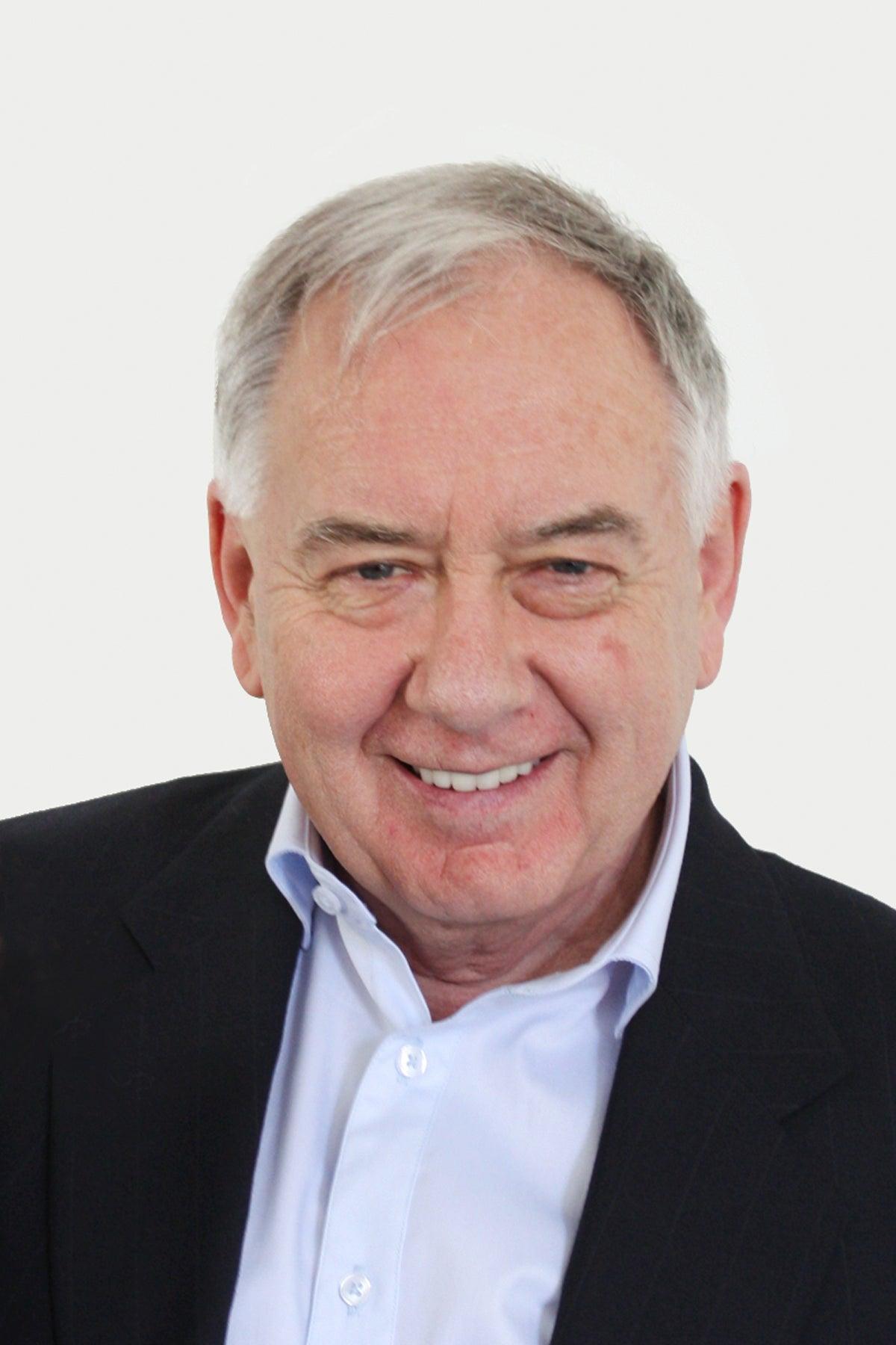 Roger L.M. Dunbar