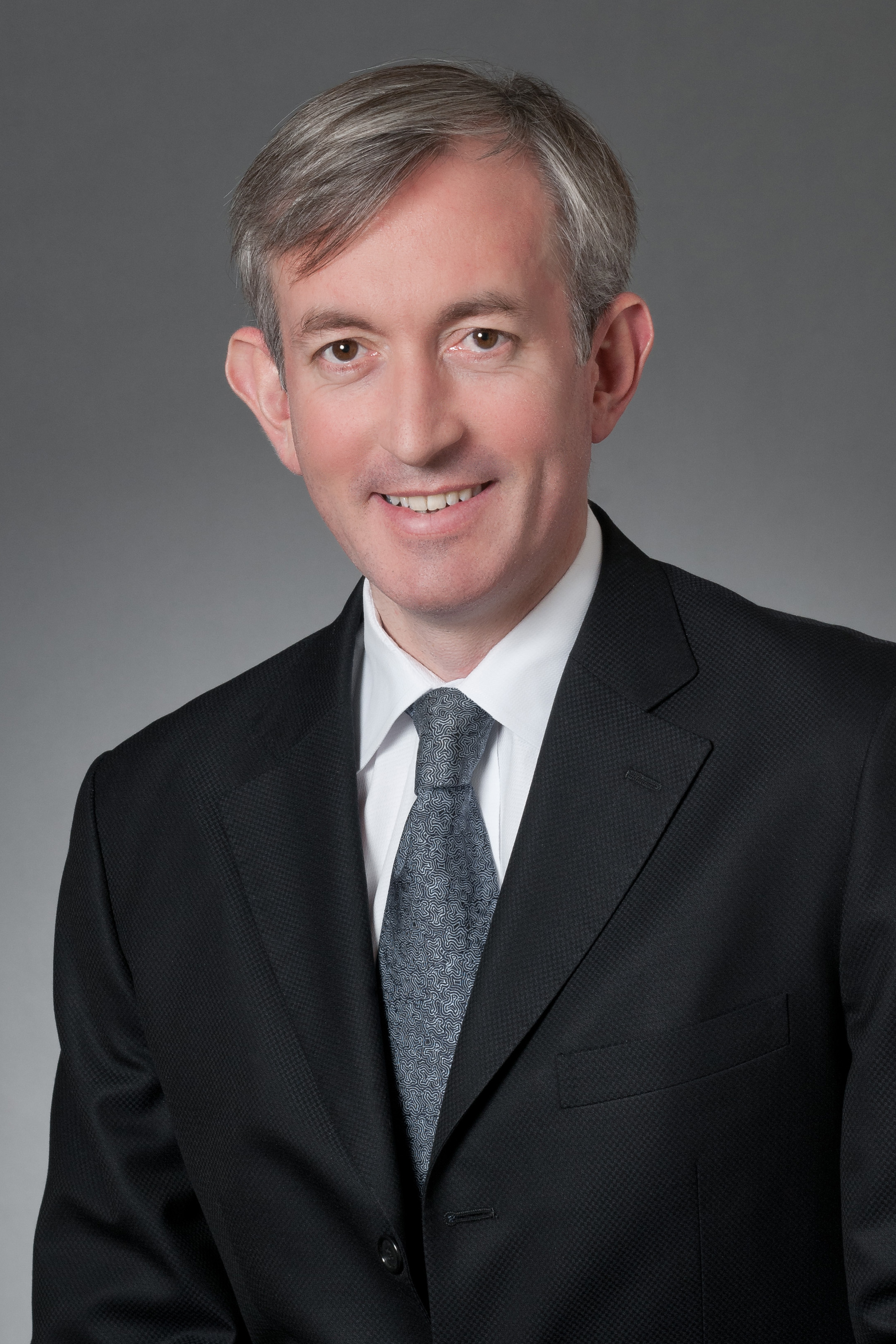 Roger Healy