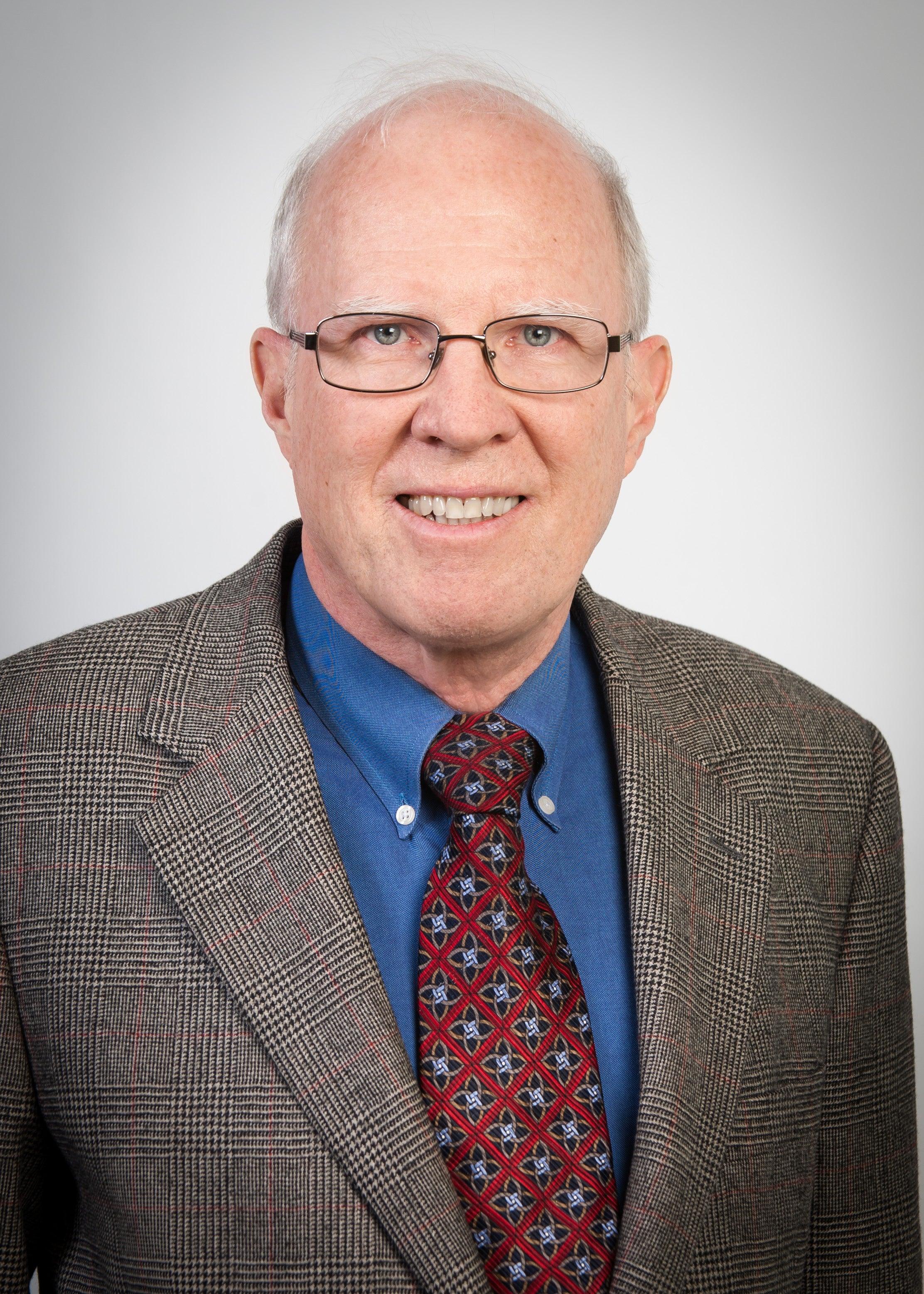 Ron Masulis