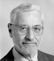 Roy Radner