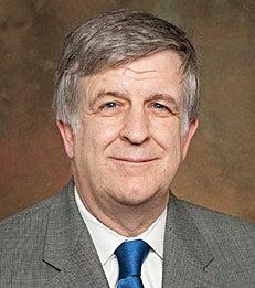 Stephen J. Brown