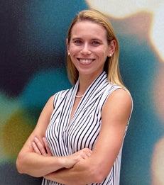 Sabrina T. Howell