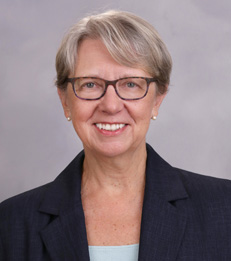 Susan J. Stehlik, MCOM Director 2017-2021