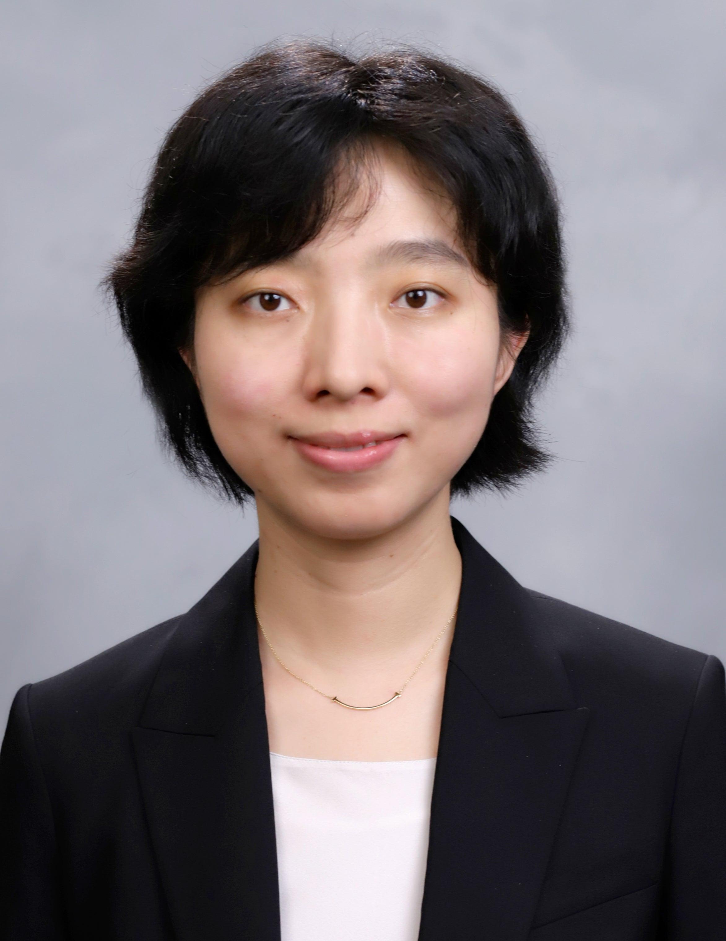 Xinyu Cao