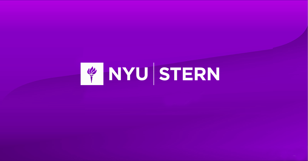 summer program for high school students nyu stern