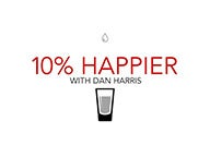 10% Happier Podcast logo