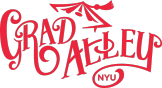 Grad Alley Logo 2014