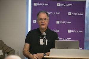 13th Annual NYU/Penn Conference on Law and Finance yermack