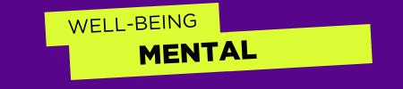 Wellbeing Mental
