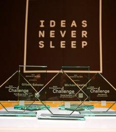 $200K Entrepreneurs Challenge Awards