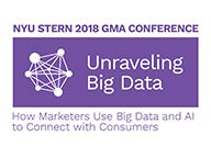 2018 Graduate Marketing Association Conference Logo