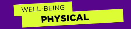 Wellbeing Physical