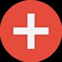 donate now circle icon