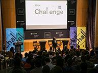 300k Entrepreneurs Challenge 2018 Kickoff