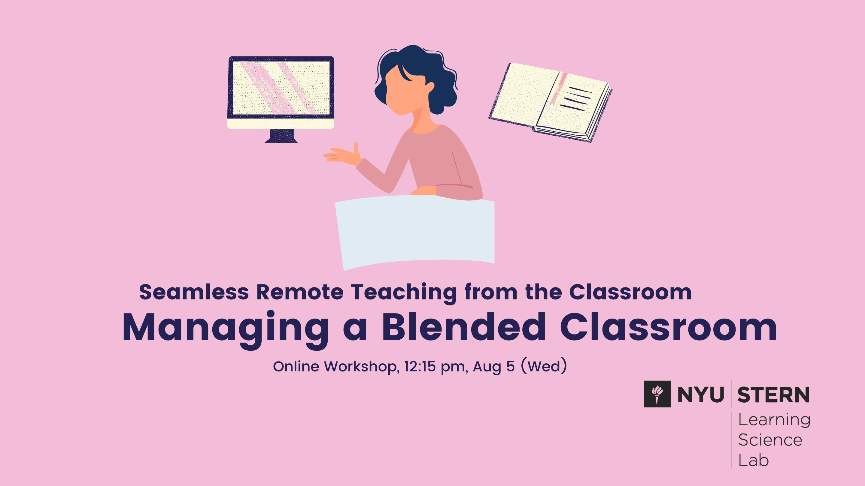 Blended Class