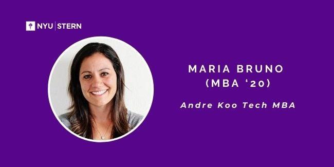 Maria Bruno headshot