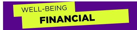 Wellbeing Financial