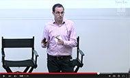 Inspiring Connectivity through Mobile Platforms: David Katz